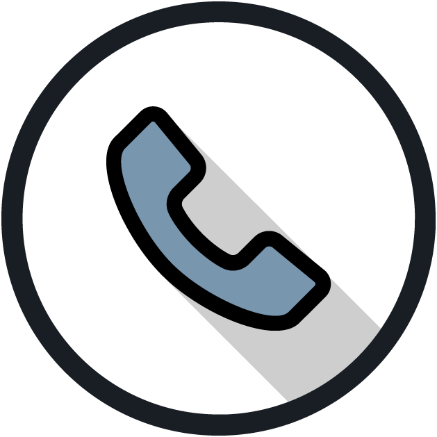 icono cass telefono