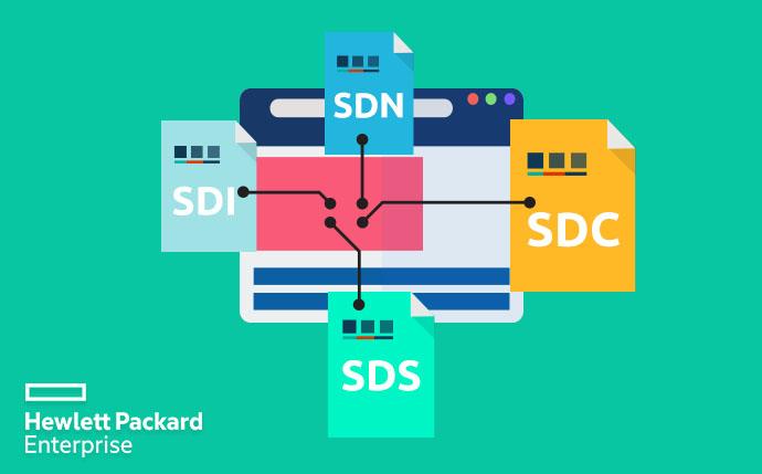 gráfico SDI, SDC, SDN, SDS